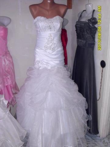Les Robes de Mariée Aramis Couture