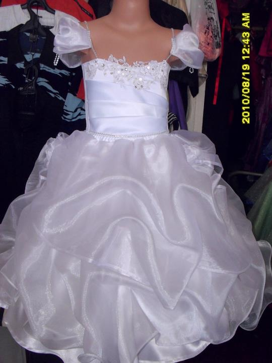 Les Robes de Princesses Aramis Couture